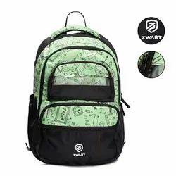 Classic-M-FG School Bag