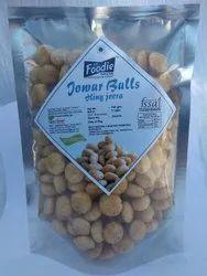 Jowar Balls Hing Jeera