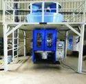 FFS Multiheader Weighing System