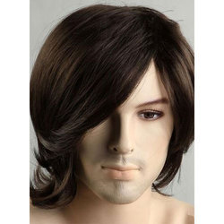 Gents Full Lace Wig