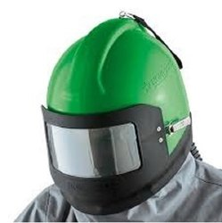 U-Safe ABS Sand Blasting Hood/ Helmet