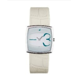 Square Ladie Fastrack Watch
