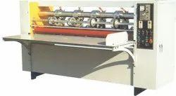 Thin Blade Slitter Scorer Machine