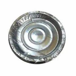 12英寸镀银平板纸,用于活动和聚会用品,纸GSM: 180