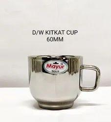 D/W Kitkat Cup