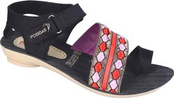 Poddar Ladies Footwear Deepika-31