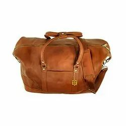 DR05 Cow Nappa Leather Bag