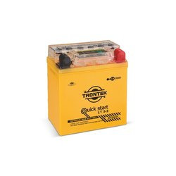 Trontex Quick Start LT 5-3 12V Motorcycle Battery