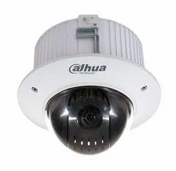 2 - 8 MP Dahua PTZ Dome Camera, Max. Camera Resolution: 1920 x 1080, Camera Range: 100-200 m