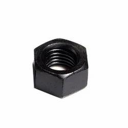 High Tensile Steel EN8 High Tensile Hex Nut