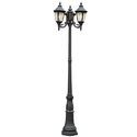 Outdoor Lighting Pole