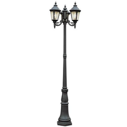 Steel And Iron Outdoor Lighting Pole, Rs 12675 /piece, Electrolite Fitting  U0026 Equipments | ID: 3854617455