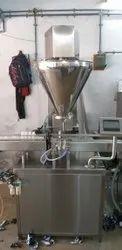 Hing Powder Filling Machine