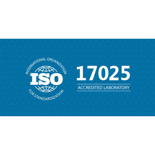 ISO 17025 Accreditation Services