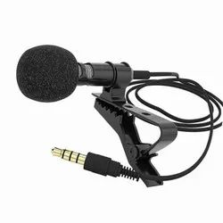 Microphone Small Wired