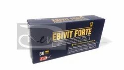 Multivitamin & Minerals Capsules with Ginseng