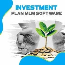 Investment Plan MLM Software