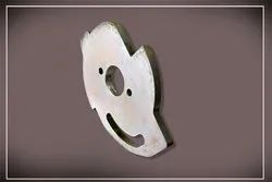 Agriculture Machineries Laser Cutting Parts Service