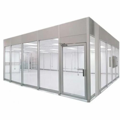 Modular Cleanroom at Rs 29999/onwards   आधुनिक साफ ...