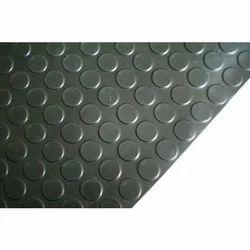 PVC Anti Skid Stud Flooring Mat