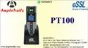 PT100 Guard Patrolling System Biometrics and RFID System