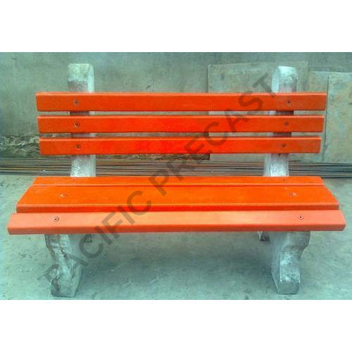 RCC Precast Decorative Benches