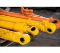 Concrete Mixture Machine Hydraulic Cylinder