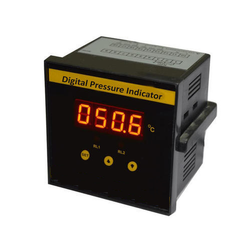 Digital Pressure Indicators