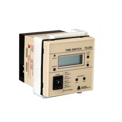 Digital Daily Time Switch (TS 203)