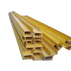 FRP Raceway Cable Tray