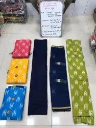 Cotton indian Kitty Ladies Suits, Handwash