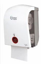 Innovision Hygiene Tissue Paper Dispenser
