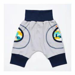Interlock Baby 3/4 Pant