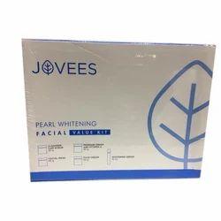 Herbal Women Jovees Pearl Whitening Facial Cream