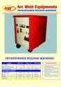 Thyristor Welding Rectifiers