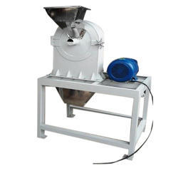 Coconut Pulverizer Machine