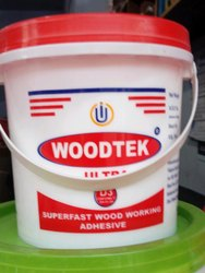 Wwodtek Ultra 5 Liter Wood Adhesive