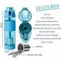 Alkaline Water Bottles