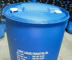 Paraffin Liquid light
