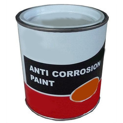 Anti Corrosion Coating Paint
