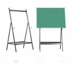 Metal 4 Leg Board Stand