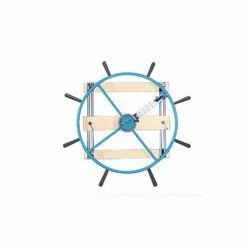 Shoulder Wheel 360 Degree
