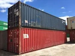 Standard Reefer Container