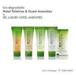 SSDN Hotel Toiletries Kit, Pack Size: 9*6 Inches, Rs 50