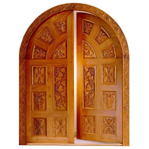 Antique Wooden Door at Rs 750 /square feet | Chennai | ID: 14971054330