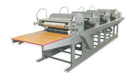 HDPE Woven Bag Printing Machine