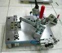 Steel Machining Jig Fixture, For Industrial