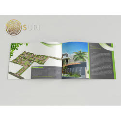E Brochures Designing Service
