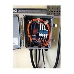 Termination Box Installation Service