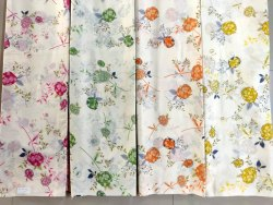 For Garments Pure Cotton Fabrics